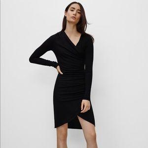 """Aritzia WILFRED FREE """"Klum"""" dress"""